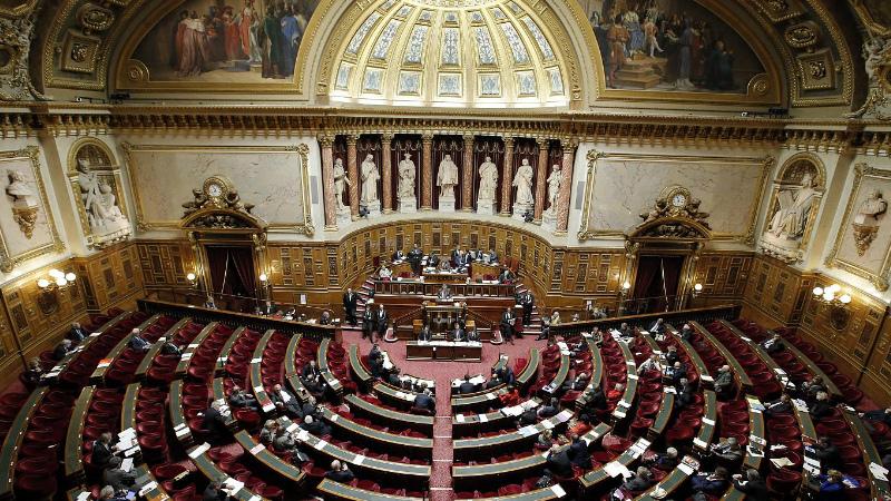 Ֆրանսիայի Սենատն ընդունեց Արցախի ճանաչման մասին բանաձևը