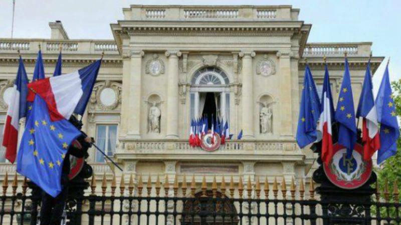 Կոչ ենք անում երկու կողմերին պահպանել հրադադարի ռեժիմը և վերականգնել երկխոսությունը. Ֆրանսիայի ԱԳՆ-ն` Հայաստանին և Ադրբեջանին