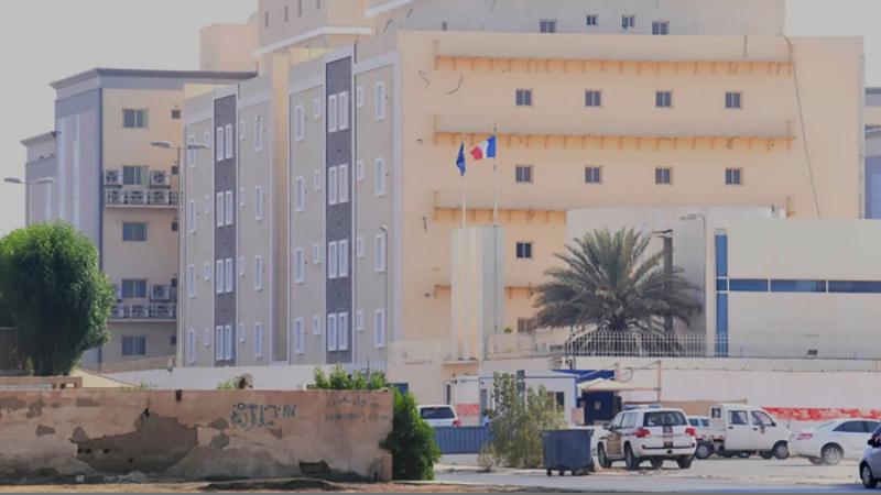 Սաուդյան Արաբիայում Ֆրանսիայի հյուպատոսության շենքի վրա հարձակում է տեղի ունեցել