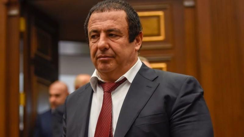 Մարդու իրավունքների պաշտպանն այցելել է ՔԿՀ-ում գտնվող Գագիկ Ծառուկյանին