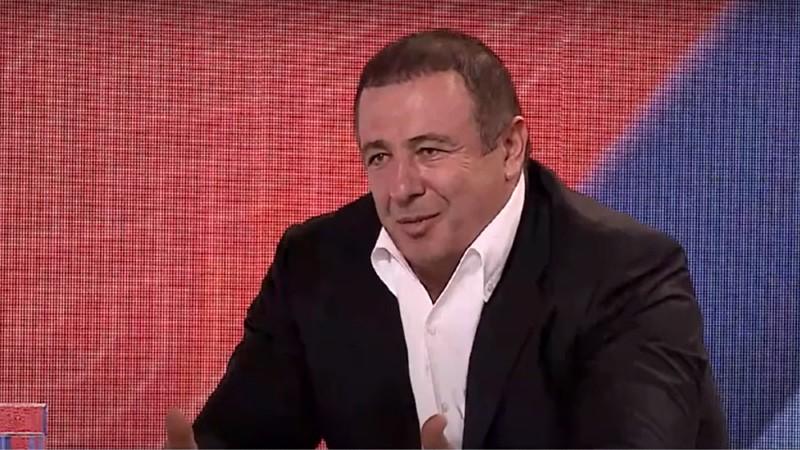 Գագիկ Ծառուկյանի հարցազրույցը Հանրային հեռուստաընկերությանը (տեսանյութ)