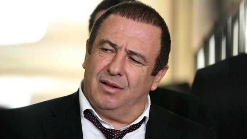 ԱԺ–ն քվեարկում է գլխավոր դատախազի՝  Գագիկ Ծառուկյանին ազատությունից զրկելու և կալանավորելու  վերաբերյալ միջնորդագիրը