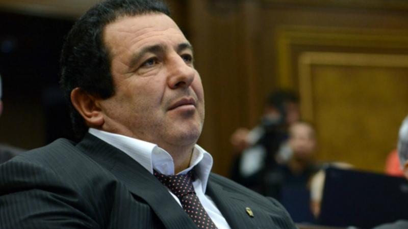ԱԱԾ-ն Գագիկ Ծառուկյանին հարցաքննության հրավիրելու վերաբերյալ ծանուցագիր է ուղարկել. պաշտպան