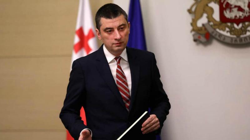 Վրաստանում այլևս արտակարգ դրություն և պարետային ժամ պետք չէ․ Վրաստանի վարչապետ