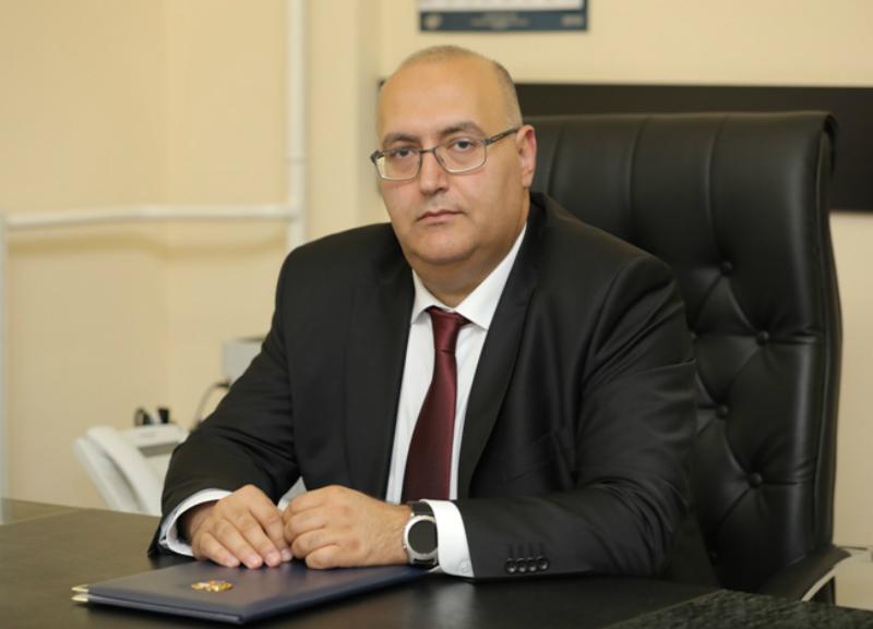 Վարչապետը ՀԾԿՀ նախագահի պաշտոնում ԱԺ-ին առաջարկել է Գարեգին Բաղրամյանի թեկնածությունը