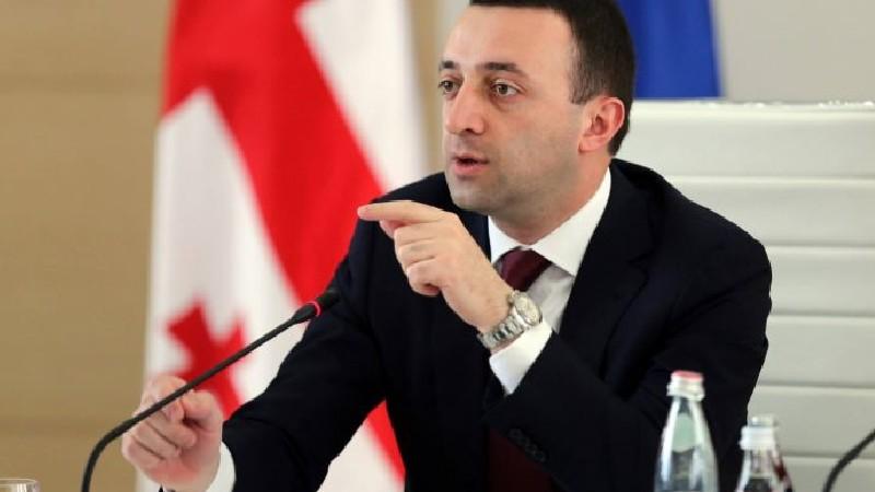 Ինչու՞ Սաակաշվիլին վերադարձավ. Վրաստանի վարչապետը բաց նամակ է հրապարակել