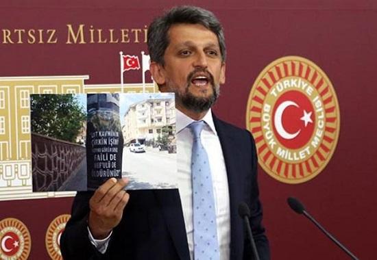Այս մեկը դու չպետք է ասեիր. թուրք պաշտոնյան «սպառնացել» է Կարո Փայլանին