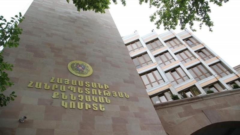 Սուպերմարկետում տեղի ունեցած խուլիգանության գործով ձերբակալվել է 2 անձ. ՀՀ ՔԿ