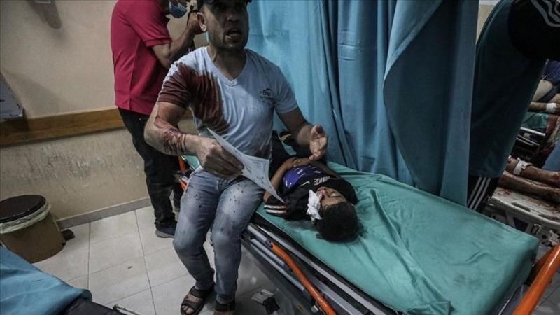 Գազայի հատվածի ուղղությամբ իսրայելական հարվածների հետևանքով զոհերի թիվը հասել է 28-ի, վիրավորներինը՝ 152