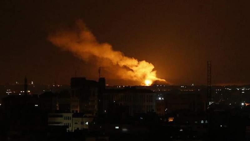 Գազայի հատվածից Իսրայելի ուղղությամբ այս գիշեր արձակվել է 90 հրթիռ