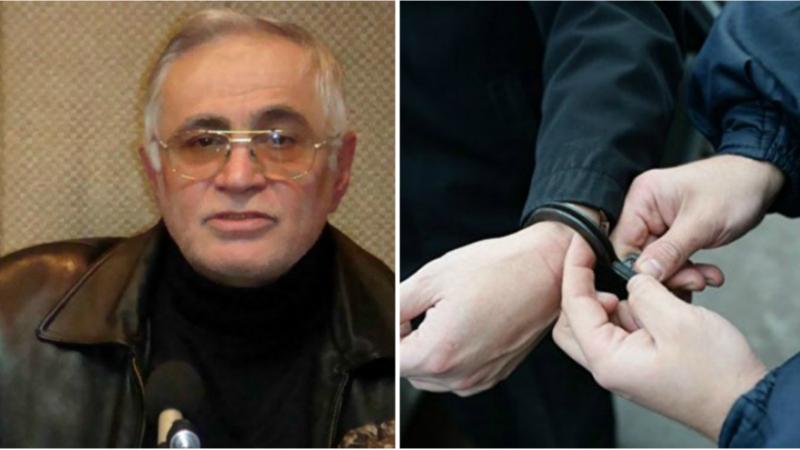 Ադրբեջանի պաշտպանության նախկին նախարարը ձերբակալվել է