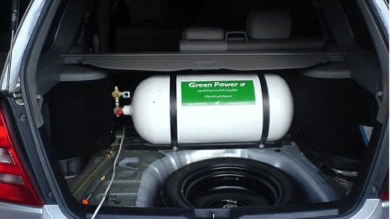 Գազաբալոնային ավտոմեքենաները պարտադիր պետք է անցնեն վկայագրման և ստուգումների. նախագիծ