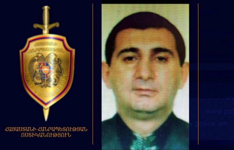 Հետախուզման մեջ գտնվող «Վստրեչի Ապեր» անունով հայտնի Արամ վարդանյանն արտահանձնվել է Հայաստան