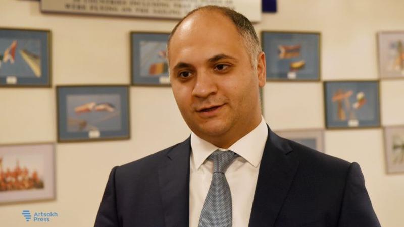 ՄՊՀ նախագահը մեկնել է Հունաստան՝ համագործակցության հուշագիր ստորագրելու
