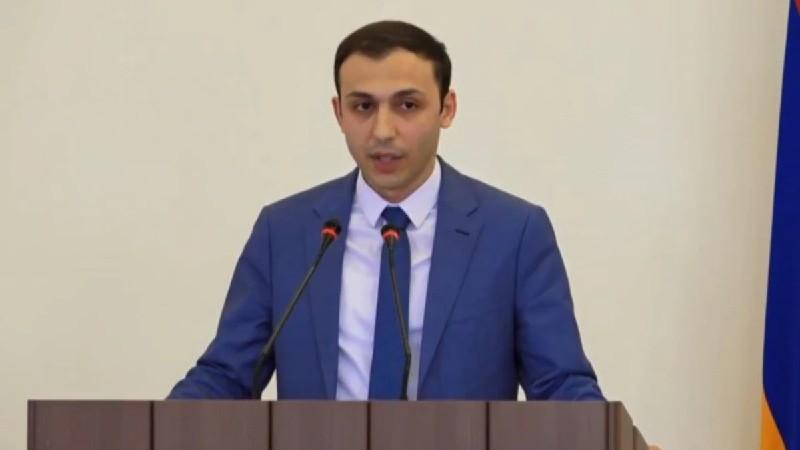 Հադրութի օկուպացիան Ադրբեջանի կողմից հայ ժողովրդի նկատմամբ ատելության անհերքելի ապացույցն է․ Արցախի ՄԻՊ