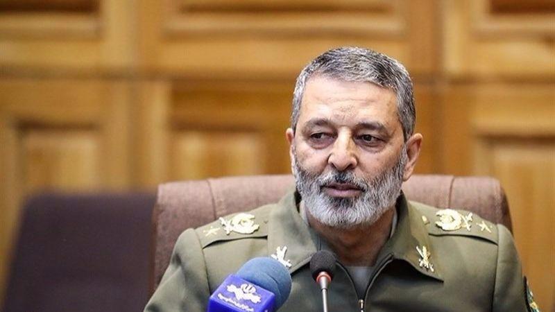 Իրանը խստագույնս կպատժի թաքֆիր-ահաբեկիչներին իր սահմանների մոտ. ԻԻՀ բանակի հրամանատար