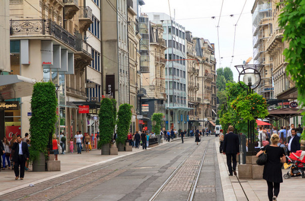Ցյուրիխն ու Ժնևը ճանաչվել են բնակության համար ամենաթանկարժեք քաղաքները