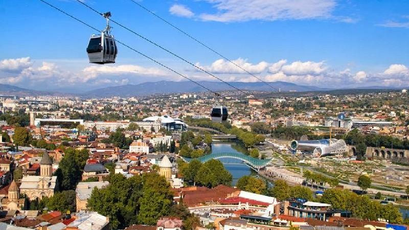 ՀՀ քաղաքացիները Վրաստան կարող են մուտք գործել Բագրատաշենի և Բավրայի անցակետերով՝ ժամը 10:00-20:00-ը. հայտարարություն