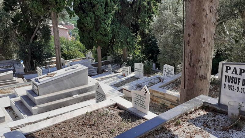 Թուրքիայում որոշել են Հաթայ նահանգի Սամանդաղ շրջանում գտնվող 150-ամյա քրիստոնեական գերեզմանոցը կանաչապատ գոտու վերածել