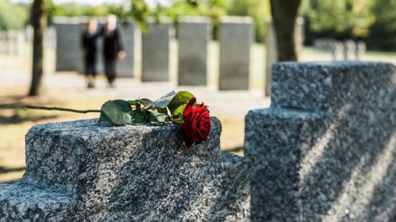 Կստեղծվի գերեզմանների էլեկտրոնային շտեմարան. «Ժամանակ»
