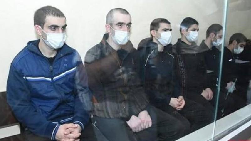 Բաքվում շարունակվում են 27 հայ ռազմագերիների գործերով դատավարությունները