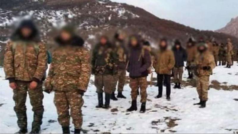 ԵՄ-ն կոչ է արել Ադրբեջանին ՄԻԵԴ-ին տրամադրել հայ գերիների վերաբերյալ անհրաժեշտ տեղեկատվությունը