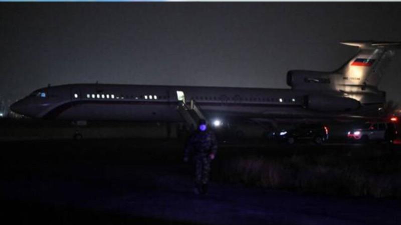 Նախօրեին ռուսական ինքնաթիռն ընդհանրապես Բաքու չի էլ մտել, այն Երևան է ժամանել Դոնի Ռոստովից. նոր մանրամասներ․ «168 ժամ»