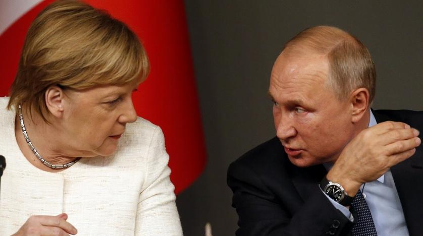 Ռուսաստանի եւ Գերմանիայի նախագահները քննարկել են իրանական միջուկային գործարքի շուրջ ստեղծված իրավիճակը
