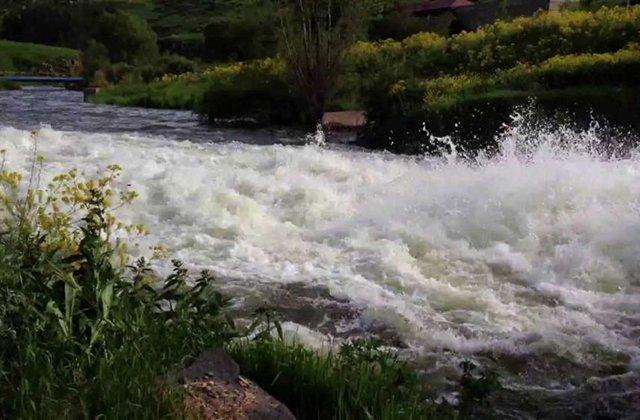 Արցախում ավտոմեքենա է ընկել Թարթառ գետը