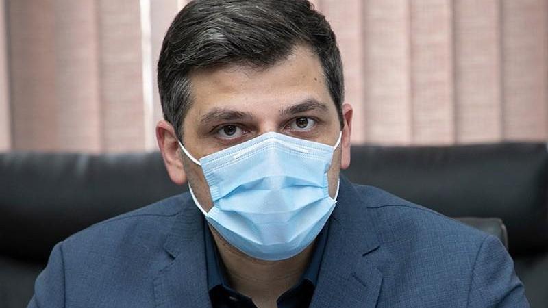 Ստացիոնար բուժում է ստանում կորոնավիրուսով հիվանդ 2294 քաղաքացի. առողջապահության նախարարի տեղակալը թվեր է հրապարակել