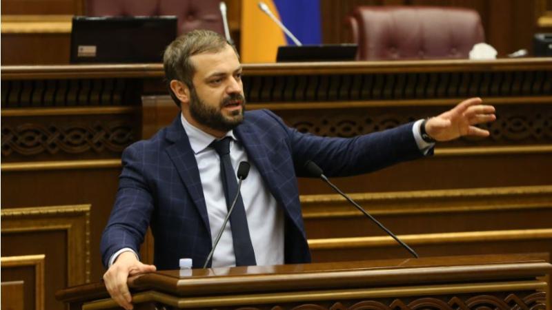 Քարվաճառը, Լաչինն իրենց համար Ադրբեջանի Հանրապետություն է, ինչպես Սերժ Սարգսյանն էր դեռևս 2011թ. նշել, որ Աղդամը իր հայրենիքը չէ. Գևորգ Պապոյան (տեսանյութ)