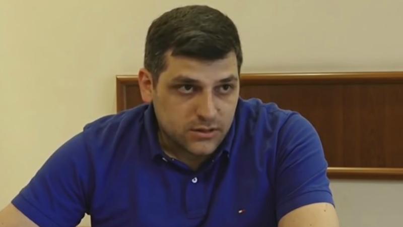 Գևորգ Սիմոնյանը նշանակվել է ՀՀ առողջապահության նախարարի տեղակալ