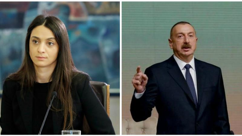 Ալիևի հայտարարությունը զարմանք է առաջացնում, քանի որ Հայաստանը միշտ և ներկայում էլ հավատարիմ է ԱՄՆ-ի, Ռուսաստանի և Ֆրանսիայի կողմից մշակված սկզբունքներին. ՀՀ վարչապետի խոսնակ