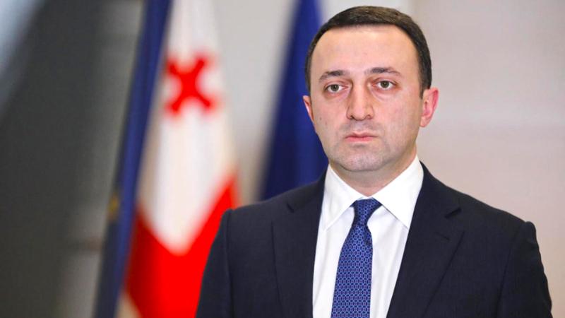 Մենք արդեն ստեղծել ենք միջնորդության հաջող նախադեպ, Վրաստանը ակտիվորեն կխաղա այս դերը Հայաստանի և Ադրբեջանի միջև. Իրակլի Ղարիբաշվիլի