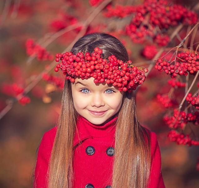 Համացանցի գեղեցկուհի փոքրիկները (ֆոտոշարք)