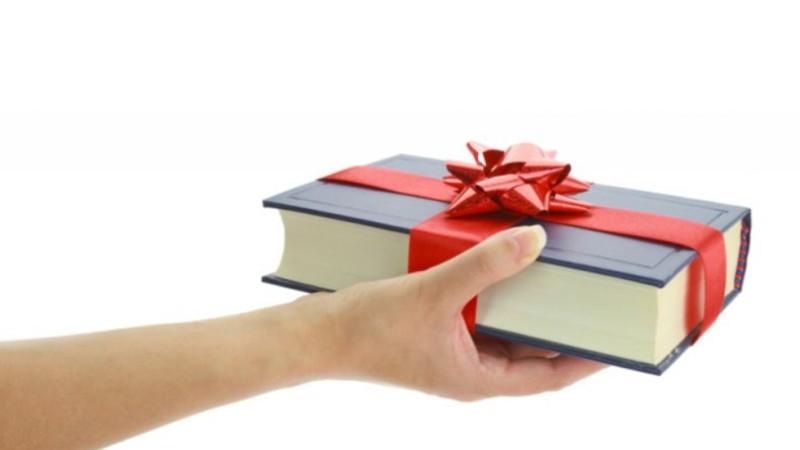 Փետրվարի 19-ը՝ Թումանյանի ծննդյան օրը, նշվում է որպես Գիրք նվիրելու օր
