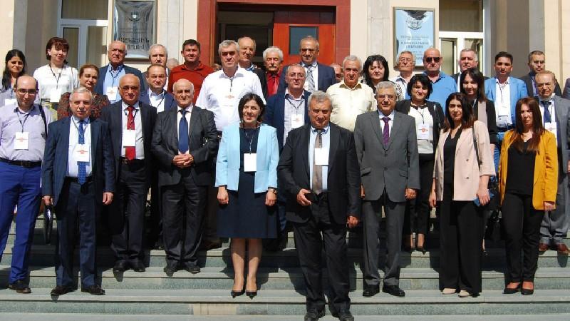 Միջազգային գիտաժողովի մասնակիցներն այցելել են Արցախ