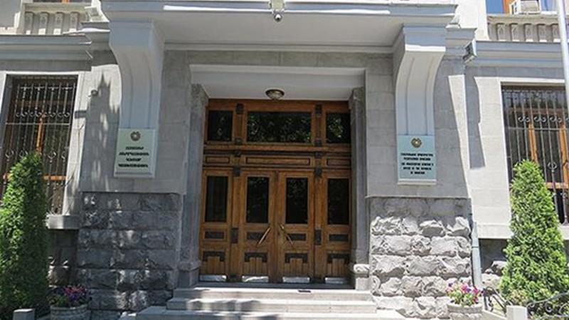 Ապօրինի ծագում ունեցող գույքի բռնագանձման գործընթացի մեկնարկման շրջանակներում ՀՀ գլխավոր դատախազին առընթեր որակավորման հանձնաժողովը համալրվել է երկու փորձագետներով