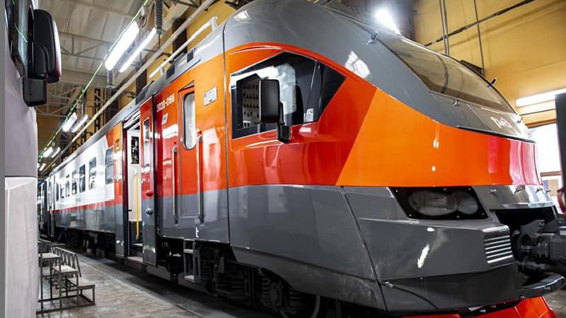 Երևան-Գյումրի-Երևան երթուղին շուտով կսպասարկի ևս երկու նոր էլեկտրագնացք