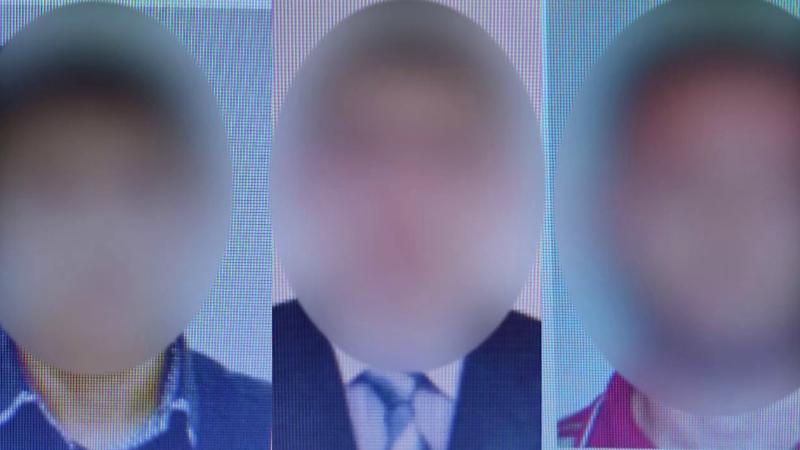 Երեք երիտասարդ թալանել են մի ընկերության պահեստարան․ ոստիկանների բացահայտումը (տեսանյութ)
