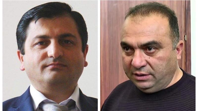 «Եռաբլուրում» վարչապետին զենքով հեռացնելու մասին հայտարարությունից հետո Վահան Բադասյանն ԱԱԾ է բերման ենթարկվել