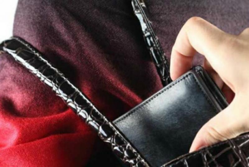 28 համարի ավտոբուսում դրամապանակ են գողացել