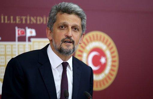 Փայլանը Թուրքիայի մեջլիսին նորից կոչ է արել հետաքննել 1955թ. սեպտեմբերի 6-7-ի կոտորածները
