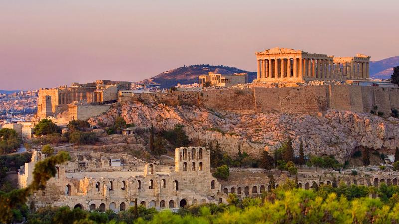 Հունաստանում ՀՀ դեսպանությունը ՀՀ քաղաքացիներին հորդորում է կապ հաստատել դեսպանության հետ