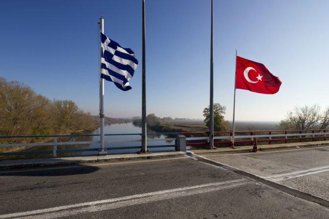 Հունաստանը վտարել է պատահաբար սահմանը հատած թուրքին