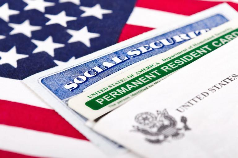 ԱՄՆ-ում ուժի մեջ կմտնի «Գրին քարտ» ստանալու նոր կարգը
