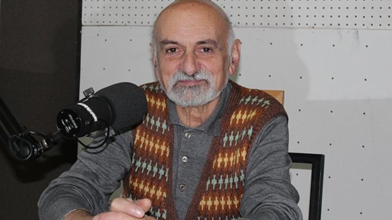 Համավարակի պատճառով կյանքից հեռացել է Բյուրականի աստղադիտարանի ավագ գիտաշխատող, տոմարագետ Գրիգոր Բրուտեանը