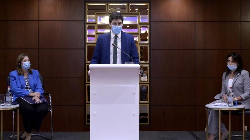 ԱՄՆ կառավարությունն աջակցում է Հայաստանի՝ կոռուպցիայի դեմ պաքարի ուղղությամբ ներդվող ջանքերին. ԱՆ