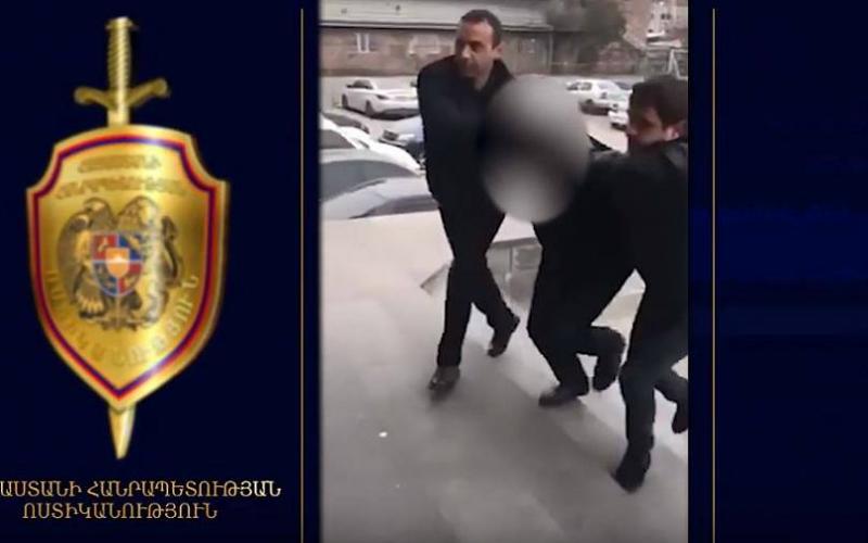 Երևանում գրպանահատության դեպքեր են բացահայտվել  (տեսանյութ)