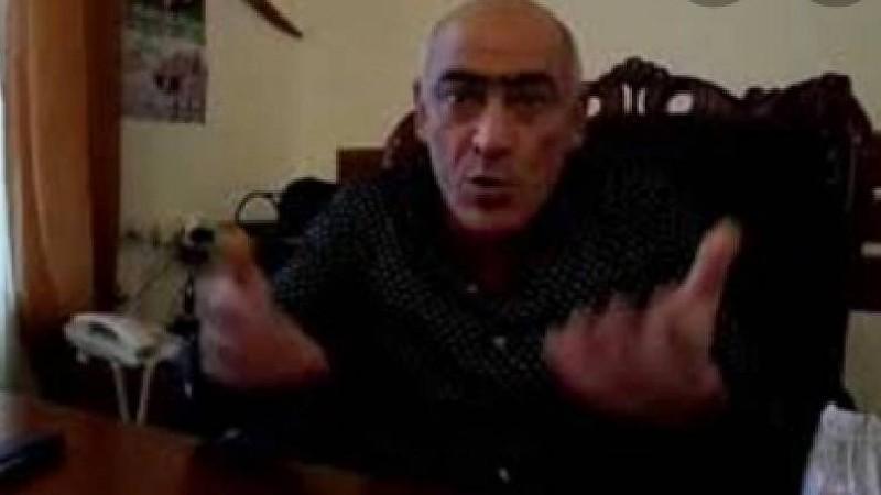 «Դոն Պիպոյի» թիկնապահի սպանության գործով խուզարկվել է Այգեշատի գյուղապետի տունը